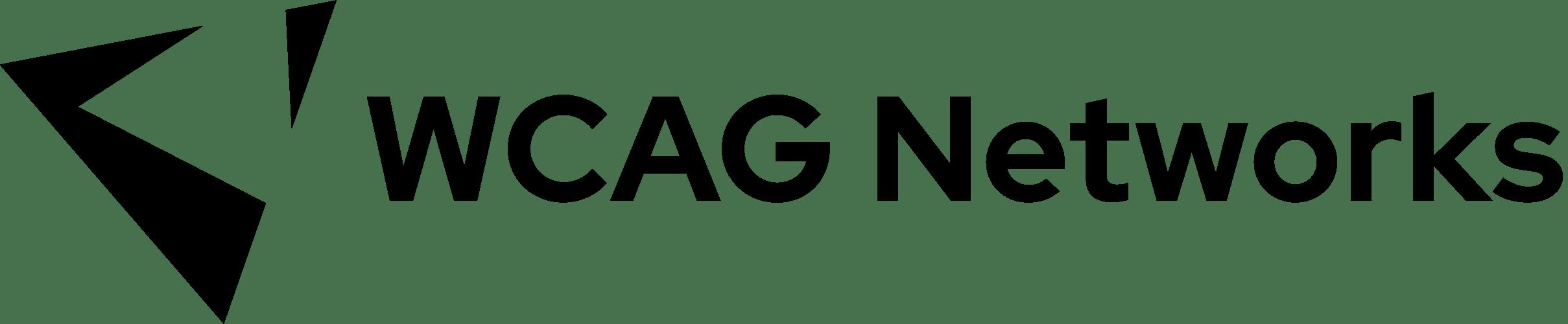 WCAG Networks, till startsidan